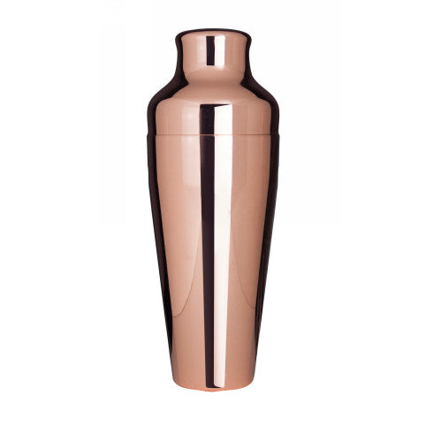 M SHAKER - COPPER - UBER BAR TOOLS # 46/MSHAKER-C