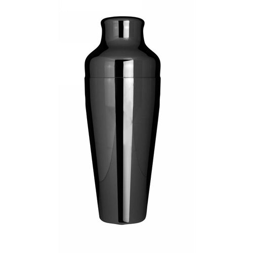 M SHAKER - BLACK - UBER BAR TOOLS # 46/MSHAKER-PB