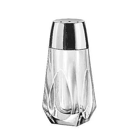 1.1/2 OZ SHAKER CHROME PLATED PLASTIC TOP - LIBBEY # 5037