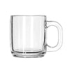10 OZ COFFEE MUG - LIBBEY # 5201