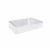 GN COVER 1/1 PC TRANSPARENT LID - EFAY # 540511TR