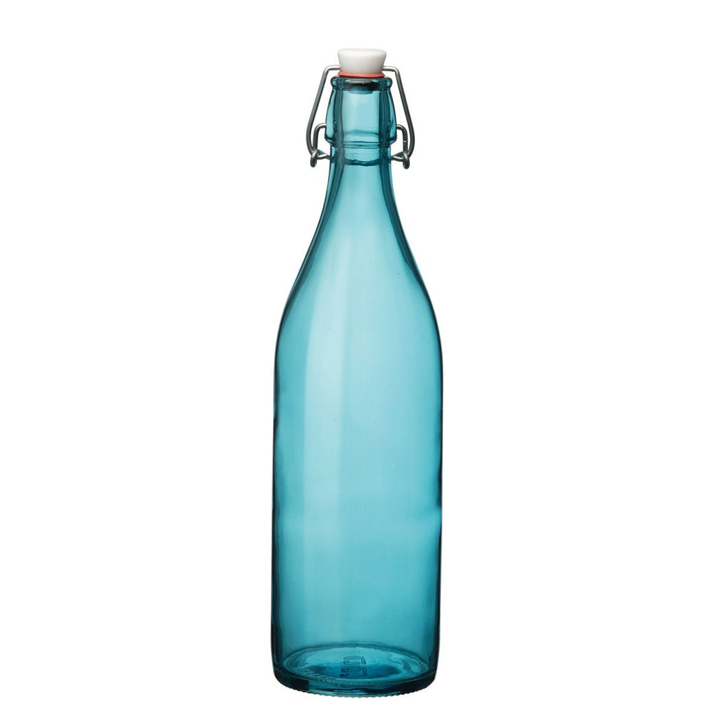 GIARA BOTTLE - SKY BLUE - BORMIOLI ROCCO # 6.66260.588