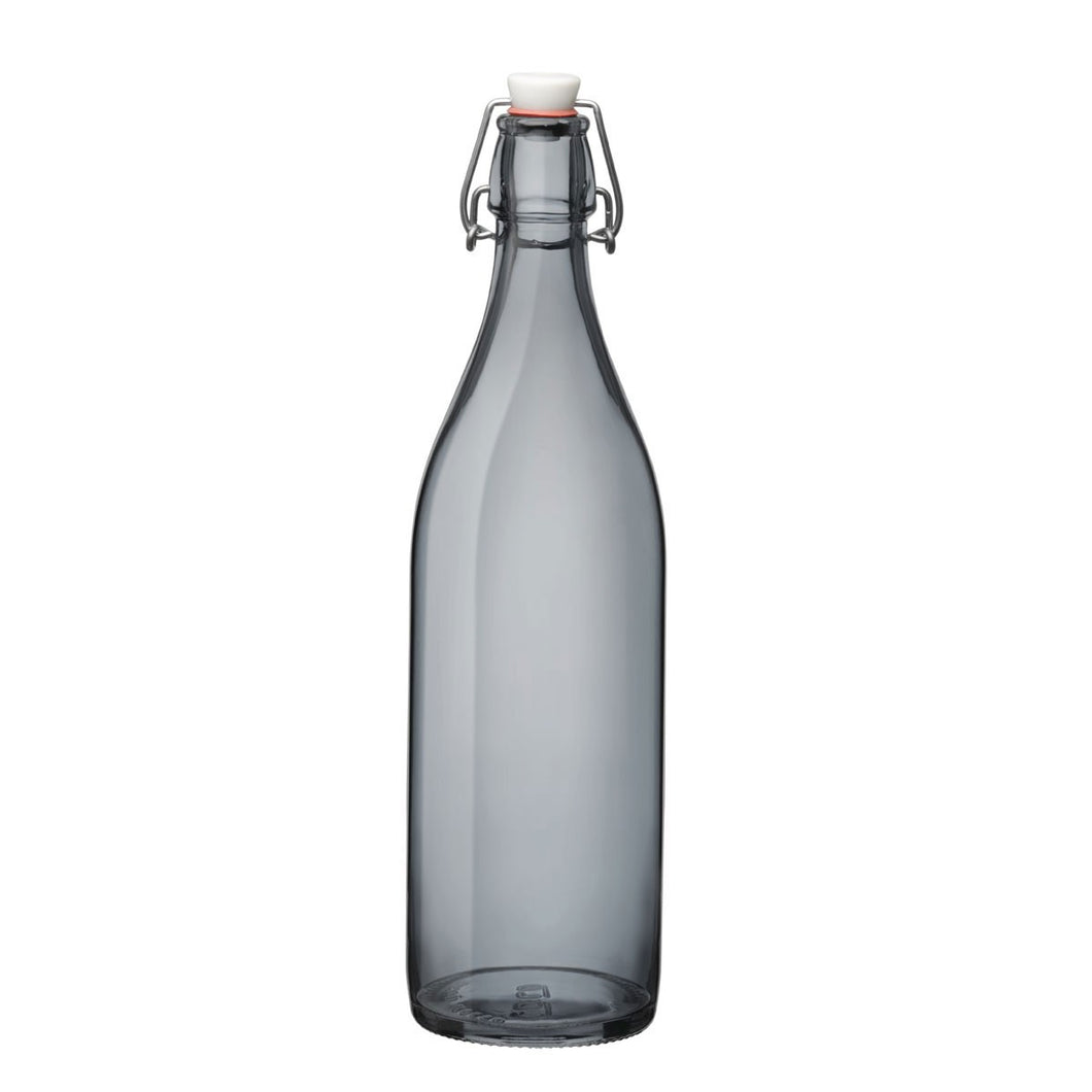 GIARA BOTTLE - GREY - BORMIOLI ROCCO # 6.66260.727