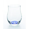 AJIWAI TASTING GLASS - ASSORTED - ADERIA # 6555