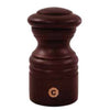 CERAMIC GRINDER SALT & PEPPER (BIRCH) - DARK BROWN - CRUSHGRIND # 70220-86