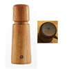 CERAMIC GRINDER PEPPER (OAK) - BROWN - CRUSHGRIND # 70251-2002