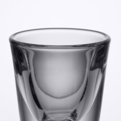 Whiskey / Shot Glass 1 oz.  (6 pieces)
