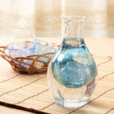 CARAFE - BLUE 300ML