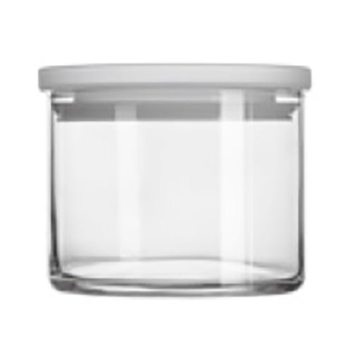 0.45L STACKABLE JAR - LIBBEY # 851