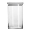 0.95L STACKABLE JAR - LIBBEY # 879