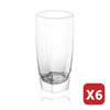 Sensation High Ball 390ML (6 Pieces)