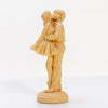 Italian Vintage figurines - Love with Bouquet