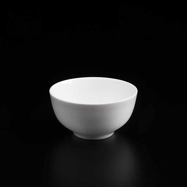 BONE CHINA BOWL - WHITE - DON BELLINI # DB1020012