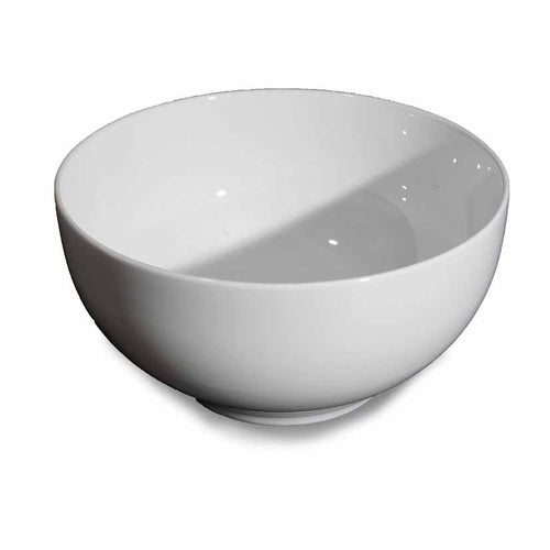 BONE CHINA BOWL - WHITE - DON BELLINI # DB1020015