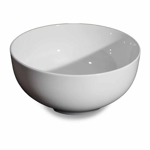 BONE CHINA BOWL - WHITE - DON BELLINI # DB1020020