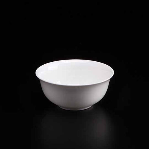 BONE CHINA BOWL - WHITE - DON BELLINI # DB1020210