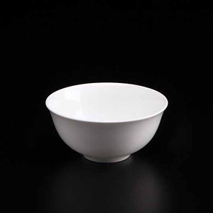 BONE CHINA BOWL - WHITE - DON BELLINI # DB1020212