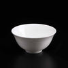 BONE CHINA BOWL - WHITE - DON BELLINI # DB1020213