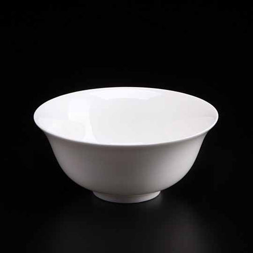 BONE CHINA BOWL - WHITE - DON BELLINI # DB1020215