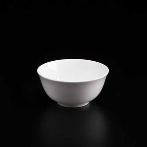 BONE CHINA BOWL - WHITE - DON BELLINI # DB1020312