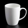 BONE CHINA MUG - WHITE - DON BELLINI # DB1030240