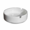 BONE CHINA ASHTRAY - WHITE - DON BELLINI # DB106AT89