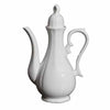BONE CHINA CHIENSE WINE BOTTLE - WHITE - DON BELLINI # DB106WB43