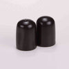 DE TERRA PEPPER SHAKER 6CM - MATT BLACK - DON BELLINI # DB216PS06