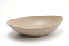 "DE TERRA OVAL BOWL 10"" l 25 CM ( 3 PIECES)"