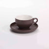 DE TERRA COFFEE CUP 200ML - DARK BROWN - DON BELLINI # DB2339120