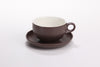 DE TERRA COFFEE CUP & SAUCER 300ML (6 PIECES)
