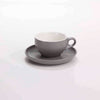 DE TERRA COFFEE CUP 200ML - LIGHT GREY - DON BELLINI # DB2439120