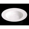 FINE CHINA DEEP PLATE 11"