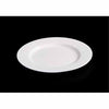 FINE CHINA RIM PLATE 6"