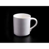 FINE CHINA MUG 12 OZ | 350 ML - WHITE - DON BELLINI # DB3030035
