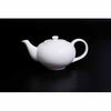 FINE CHINA 27 OZ | 800ML TEAPOT - WHITE - DON BELLINI # DB3040080