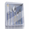 20-PC BOXSET - DB9022 ANTIQUE - SILVER - DON BELLINI # DB9920002
