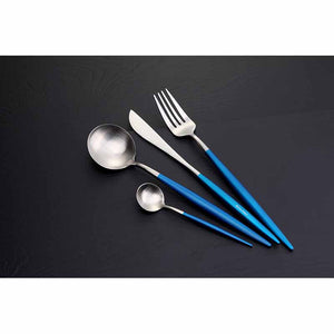 DINNER FORK - ASSORTED COLOUR - DON BELLINI # DB9S11TBF