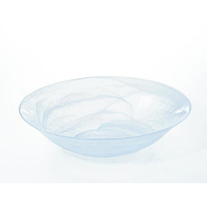 DECO BOWL 400 WT - WHITE - ADERIA # F-47107