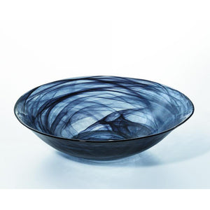 DECO BOWL 400 BK - BLACK - ADERIA # F-47108
