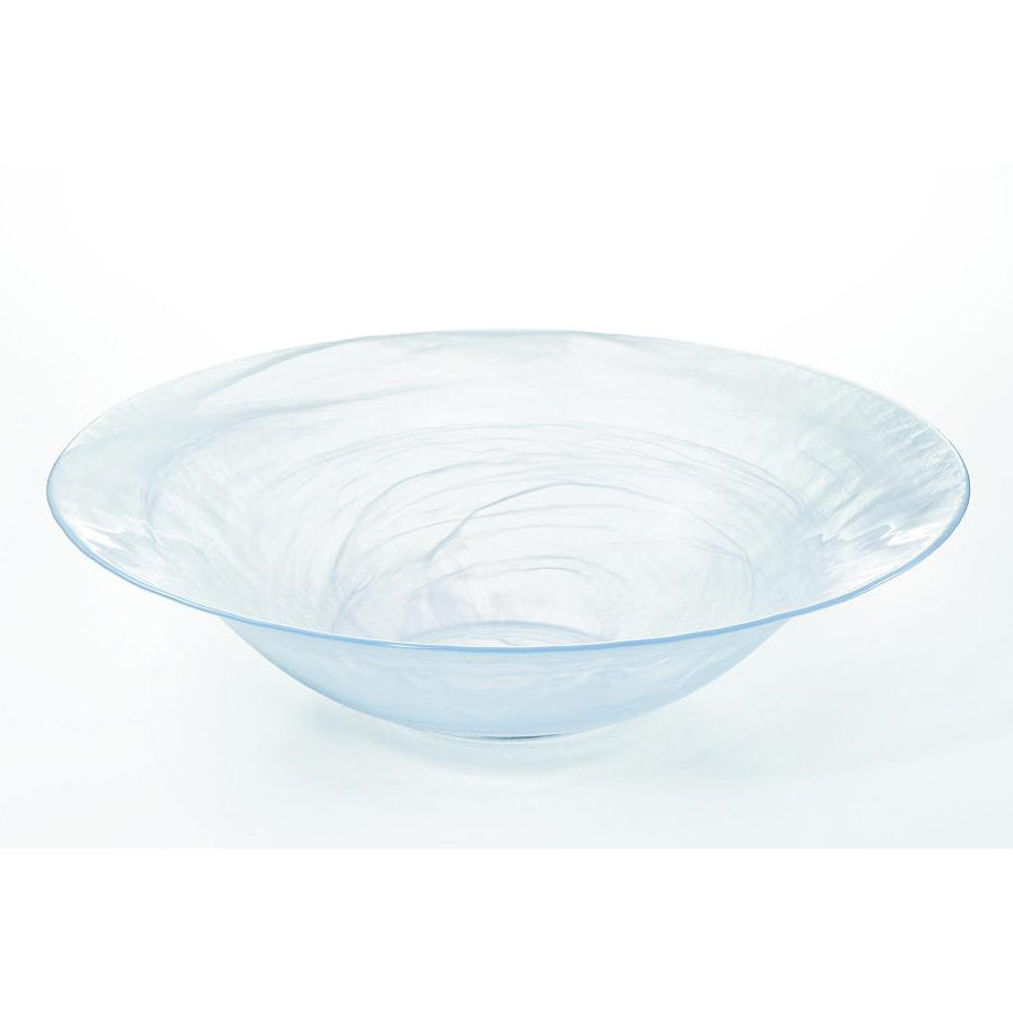 DECO BOWL 500 WT - WHITE - ADERIA # F-47111
