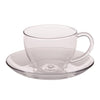 150ML CUP/SAUCER - FIRST HOUSE # FH-336LP