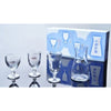 Sake Carafe and Glasses Gift Set