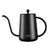 700ML Pour Over Kettle Gooseneck Coffee Tea Pot