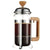 350ML FRENCH PRESS WOOD HANDLE
