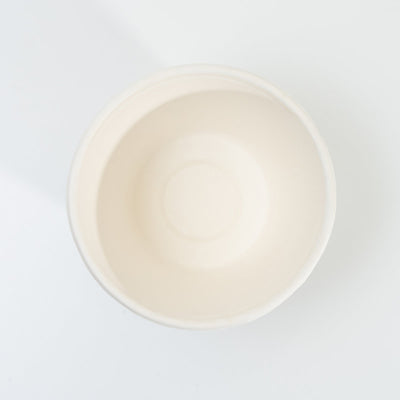 "4.5"" DEEP BOWL 100% BIODEGRADABLE (50PCS/PACK)"