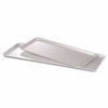 "BAKERY 15"" RECTANGULAR TRAY - IVORY - EFAY # 402715IV"