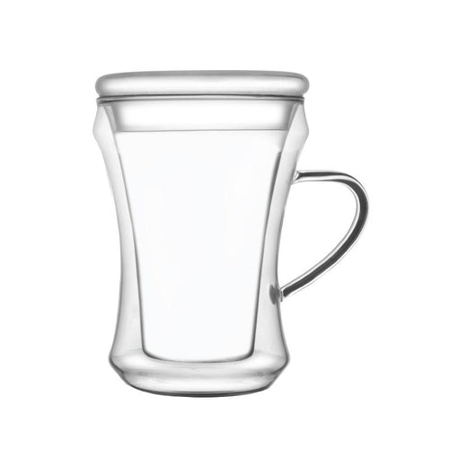 TEA MUG WITH LID - NOBILE # SC06088