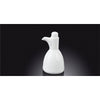 230 ML OIL / VINEGAR BOTTLE - WHITE - WILMAX # WL-996016