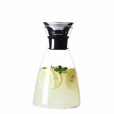 GLASS COLD DRINK POT - 1000ML